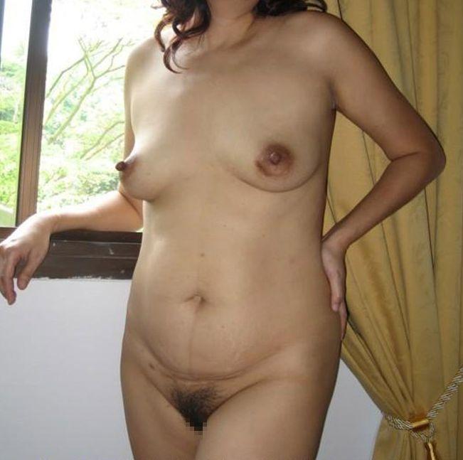 50代熟女の全裸画像まとめ5